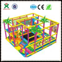 Small Home Indoor Playground Used Indoor Home Playground for Home QX-107B for sale