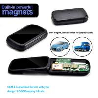 Quality 2017 New  Vehicle tracker/personal mini gps tracker for sale