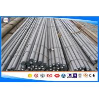 Quality Hot Rolled 10-320 Mm Bearing Steel Bar SAE52100 / 100Cr6 / SUJ2 / EN31 Steel for sale