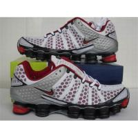 Buy cheap Wholesale nike shox R4 B Style shoes size:us8-13 from wholesalers