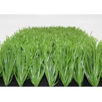 Hard Wearing Football Sports Soccer Artificial Grass Slip Resistant Landscaping