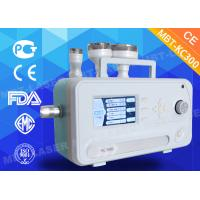 China Girl Salon Radio Frequency Skin Tightening Machine 80Kpa RF 1.5MHz on sale