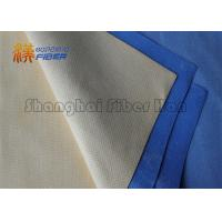 Buy cheap Blue Color Synthetic Chamois Cleaning Cloth Shammy Towel For Drying Car from wholesalers