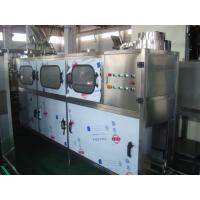Quality 3 / 5 gallon / 20L bottle water washing filling capping equipment / plant / machine / system / line for sale