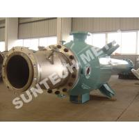Chemical Processing Equipment Titanium Gr.7 Reboiler for Paper and Pulping