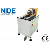 Buy Horizontal Structure Induction Motor Stator Wedge Expanding Machine Middle size at wholesale prices