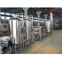 Quality water treatment technology for sale