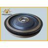 Buy cheap 8943960522 6HE1 325mm ISUZU Flywheel Standard Motor No Turbocharger Origin Size from wholesalers