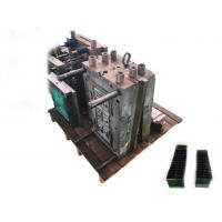 Quality Industrial Single Cavity Mould , HDPE Plastic High Precision Injection Molding for sale