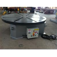 Quality Horizontal Welding Turn Table for sale