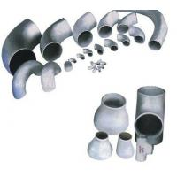 Quality 45 / 90 / 180 Deg 201, 304, 316L, 310, 347 Stainless Steel Short Elbow SCH20 - XXS for sale