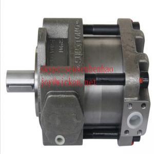 Quality ITTY OEM sumitomo hydraulic pump QT Servo sumitomo gear pump for Servo System for sale