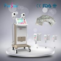 Quality Low temperature frozen fat melting cryolipolysis body slimming machine for sale for sale
