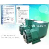 Quality Brushless Excitation Synchronous Alternator 2-Bearing 4-Pole for sale