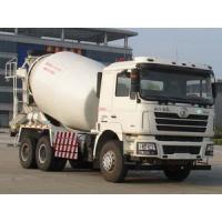 Quality concrete mixer truck manufacturer in China for sale