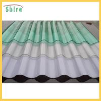 Buy PVC Roofing Sheet Plastic Protection Film Carpet Protector Roll Removable at wholesale prices