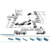 China Aac Block Production Line on sale