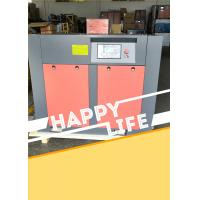 Quality 22kw 30HP Direct Driven Industrial Air Compressor Double Screw For Industry for sale