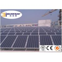 China Photovoltaic Solar Mounting Aluminum Alloy Frame China Manufacturer on sale
