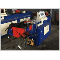 Quality Semi Automatic Hydraulic Pipe Bending Machine Maximum Bending Radius 250mm for sale