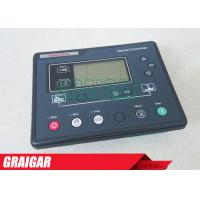 Quality Automatic Genset Controller Smartgen Generator Spare Parts HGM6110U 132*64 Lcd Display for sale