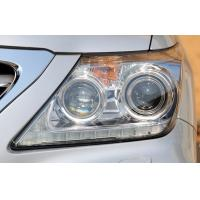 China Lexus LX570 2010 - 2014 OE Automobile Spare Parts Headlight And Taillight on sale