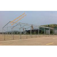 Quality Outdoor Party Event Wedding Wind Resistant Tent Hard Pressed Extruded Aluminum Tents for sale