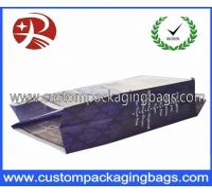 China Biodegradable Custom Plastic Food Packaging Bags , Keep Food Fragrance on sale