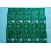 China Eco Friendly Electric Multi - Layer Printed Circuit Board Pcb Assembly on sale