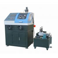 Quality Y Axis Metallographic Cutting Machine with Large Screen Control or Manual Control for sale