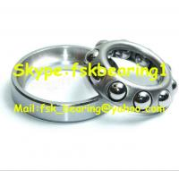 China ACS040412 Chrome Steering Shaft Bearing OD 43mm Bore Size 12.5mm on sale