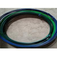 Buy cheap BWG 28 - BWG 6 PVC Coated Steel Wire / Iron Cutting Wire For Binding Wire from wholesalers