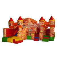 Quality inflatable castle combo for sale