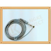 Quality PVC Insulation Skin Temperature Sensor Probe Cable YSI 400 Series for sale