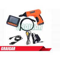Buy 3.9mm 5.5mm 9.0mm 17mm Portable LCD Inspection Camera With Record Function at wholesale prices