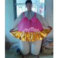 China Inflatable Halloween fancy dress on sale