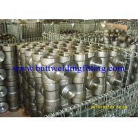 Quality Steel Forged Fittings A350 LF2 , Elbow , Tee , Reducer ,SW, 3000LB,6000LB  ANSI B16.11 for sale
