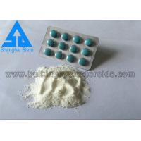 Quality White Powder Bulking Cycle Steroids Oral Turinabol Steroids For Weight Lossing for sale