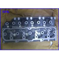Quality Heavy Duty  Diesel Engine Cylinder Head 32A01 - 01020 For Mitsubishi S4S for sale