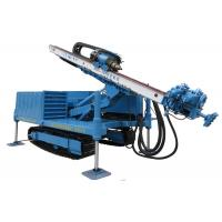 Buy cheap MDL-150H Jet grouting drilling rig with high pressure pump from wholesalers