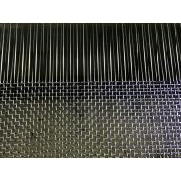 Quality Stainless Steel Wire Mesh For Mining,Chemical Industry And Petroleum Equipment for sale