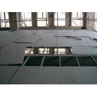 High Strength Fiber Cement Cladding Panels , Fibre Cement Sheet 100% Non Asbestos for sale