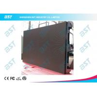 Quality Large Indoor Advertising Led Display / High Definition full color led screen for sale