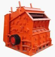 Quality Horizontal Impact Crusher , Mining Ore Crushing Equipment High Speed for sale