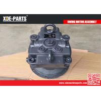 Quality JS200 JS210 JS220 Excavator Parts Final Drive Travel Device Hydraulic Travel Motor Assy for sale