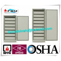 Quality Magnetic Proof Fire Rated File Cabinets For Government / Finance / Securities for sale