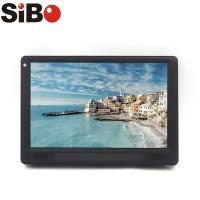 China Indoor appllication VESA mount 10 inch android touch screen tablet without battery buttons for office/industry on sale
