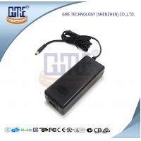 Quality Desktop 5a 6a Switching Power Adapter 12v CEC level VI with CE UL FCC meet for sale