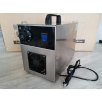 Quality Ozone Generator AC Flush Machine For Home Sterilization Disinfection for sale