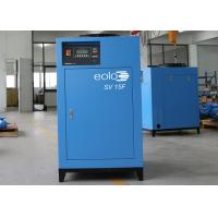 Quality Screw Type Air Compressor Permanent Magnetic Motor , Direct Driven Air Compressor 15kW 8bar for sale